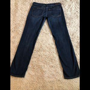 Women's Express Skinny Low Rise  Jeans SZ 10R